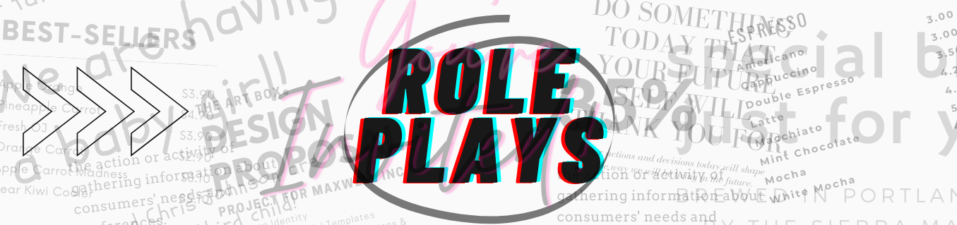 Role Play: Services